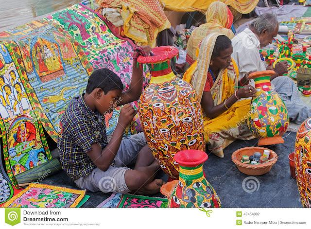 Phoenix Marketcity presents thematic exhibition-cum-sale of Indian handicrafts