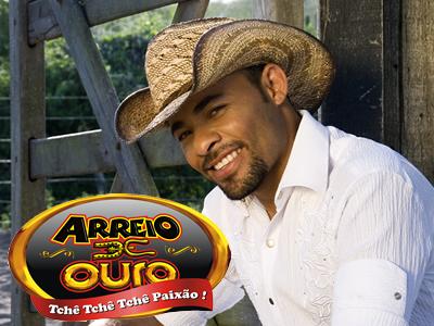 VAQUEJADA 2012 DE BAIXAR ARREIO OURO