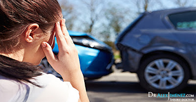 The Effects of Delaying Treatment After an Auto Injury - El Paso Chiropractor