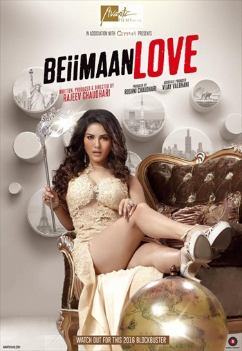 Beiimaan Love 2016 Hindi Movie Download