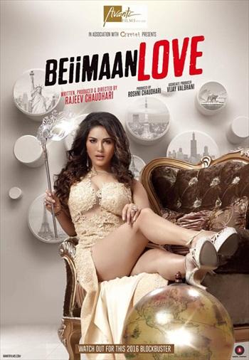 Beiimaan Love 2016 Hindi Movie Download