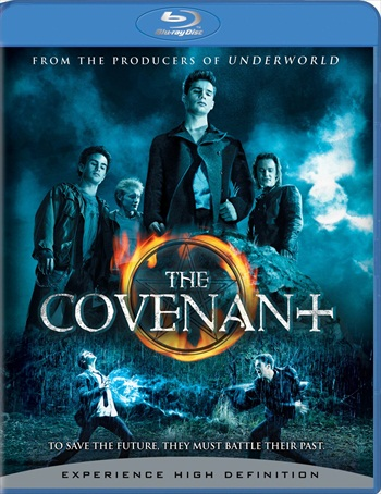 The Covenant 2006 Dual Audio Hindi BluRay Download