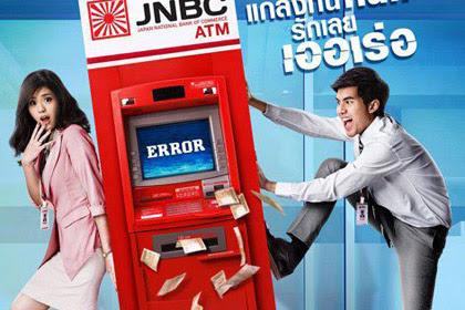 Sinopsis ATM: Er Rak Error (2012) - Film Thailand