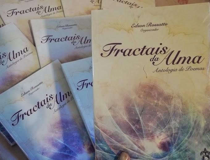 Fractais da alma - (publicação)