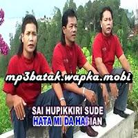 Bornarta Trio - Holong Ni Dainang (Full Album)