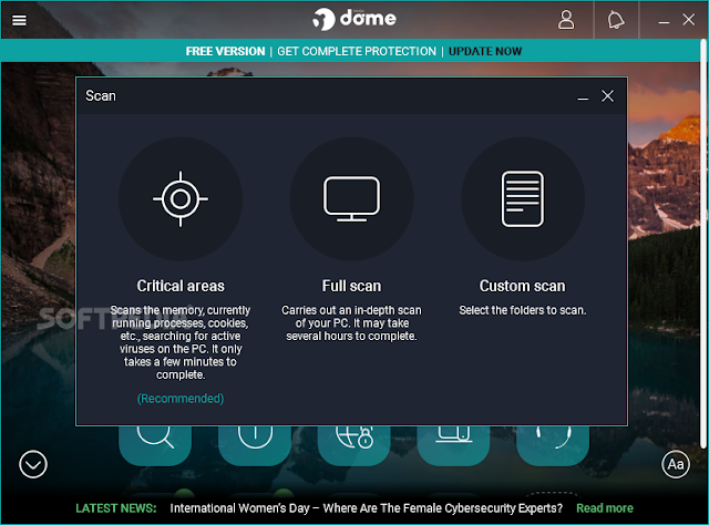 Panda Dome Complete Free Download 2019