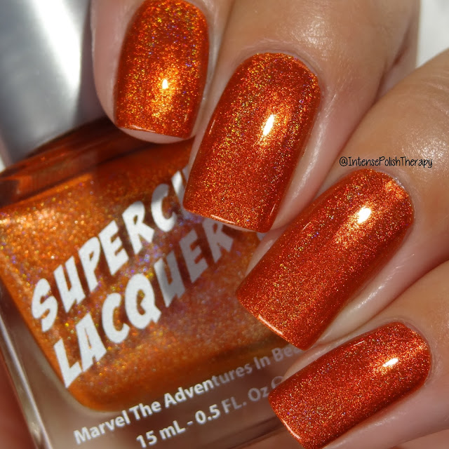 Superchic Lacquer - Juicy