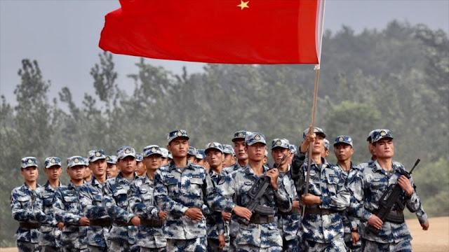 China blinda frontera con Corea del Norte por una crisis nuclear
