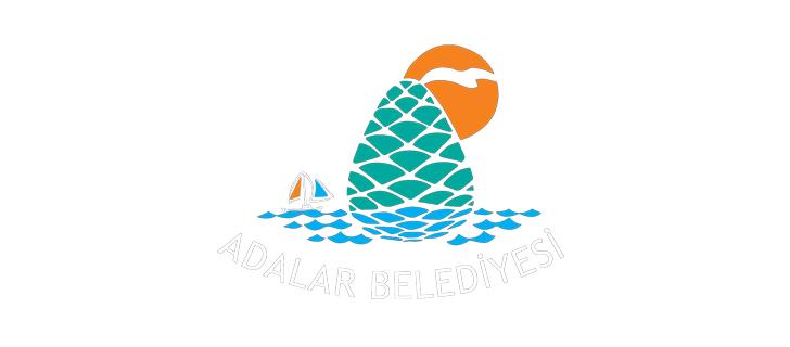 İstanbul Adalar Belediyesi Vektörel Logosu