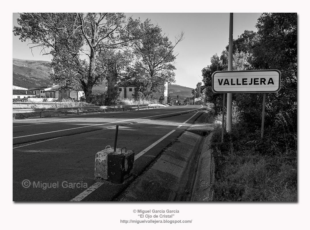 Vallejera de Riofrío (Salamanca) - España
