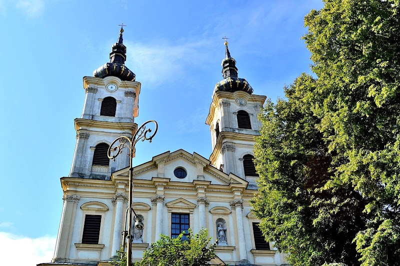 Пътуване из Словакия
