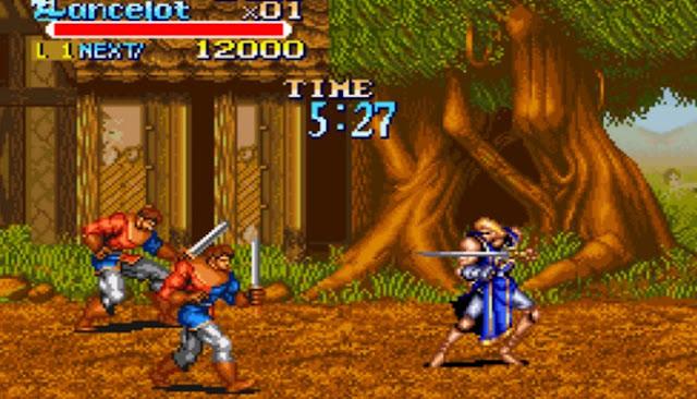 Enam Game Klasik Terpopuler Yang Pasti Bikin Kangen Anak Generasi 90-an