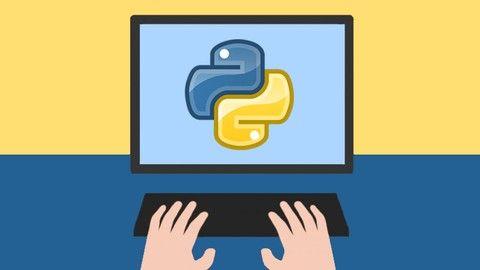 Curso Maestro de Python 3 Aprende Desde Cero (Udemy)