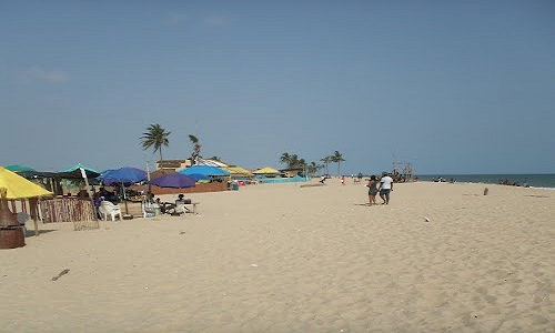elegushi beach closed down