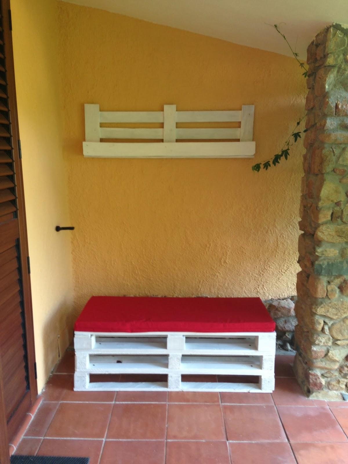Ben noto Zorrotto: Bancali in legno o pallet . DF02