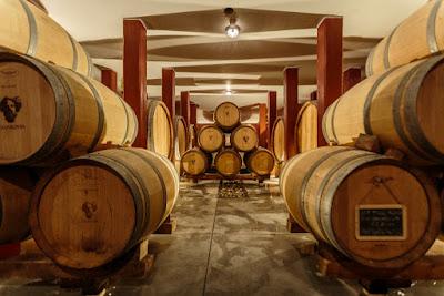 barricaia vino caiarossa