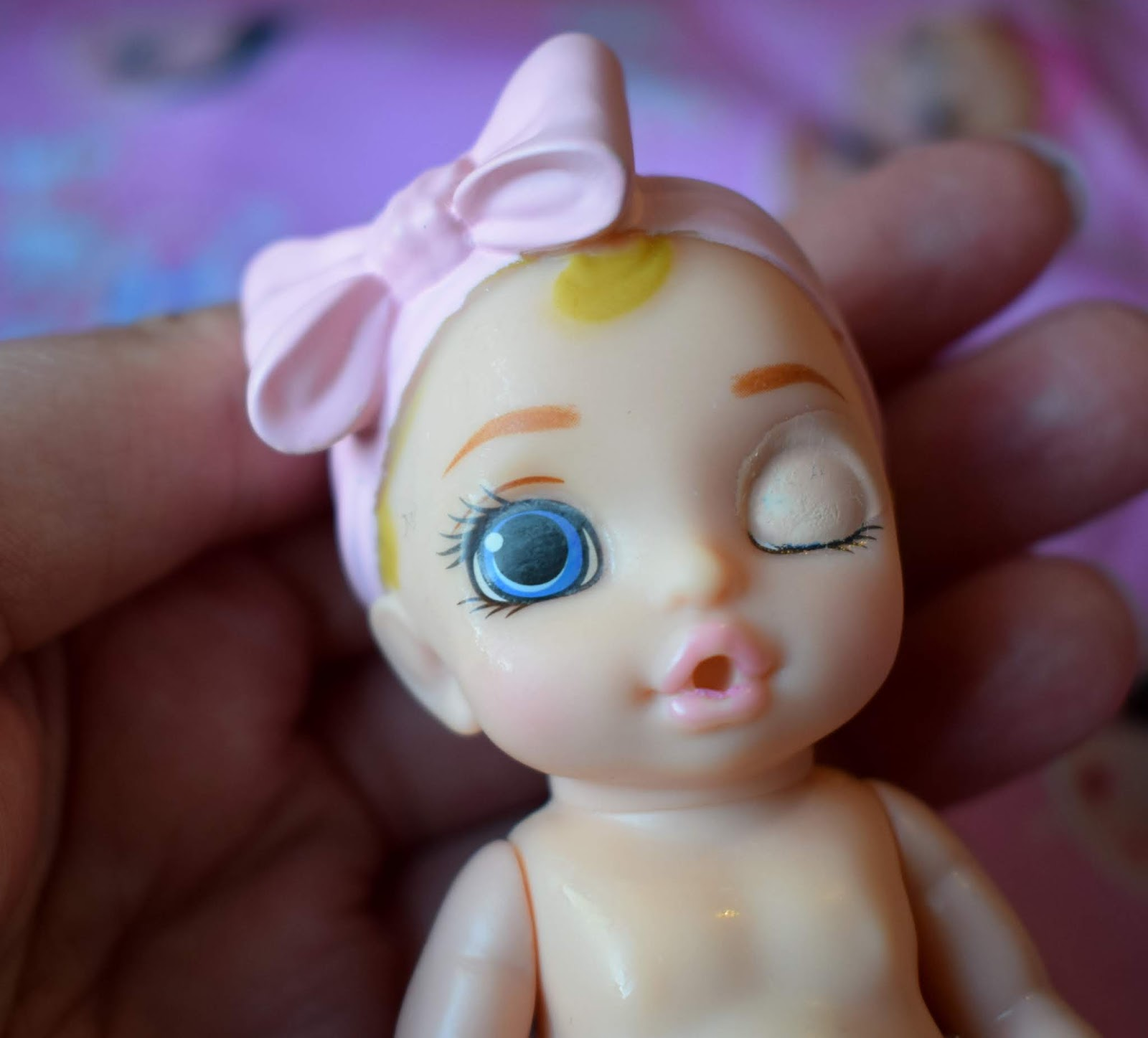 Tantrums To Smiles Baby Born Surprise Dolls Review