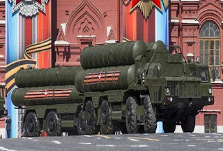 S-400 Systems to Turkey