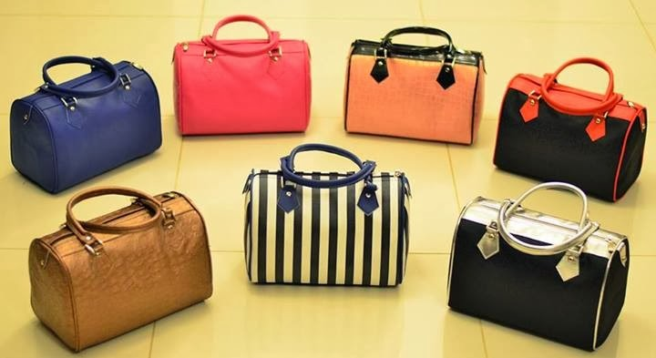 d328d933d8f8 Funpoint  New Ladies Stylish Handbags 2014