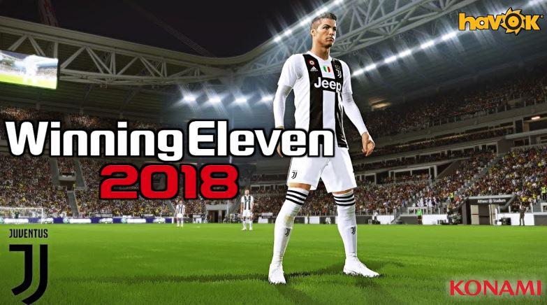 Winning eleven 2009 apk download