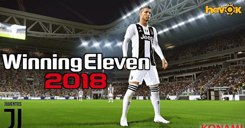 Winning Eleven 2012 MOD 2018 Android Offline 150 MB