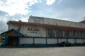 Bioskop di Banda Aceh