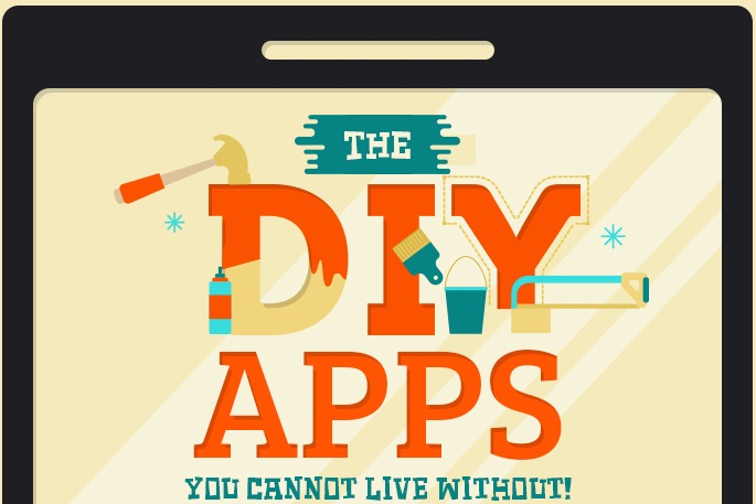 DIY-Apps-Infographic