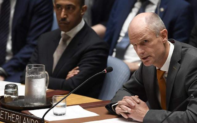 Επιμένει η Ολλανδία στο μπλόκο σε Αλβανία και Σκόπια για ένταξη στην ΕΕ