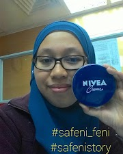 #REVIEW NIVEA CREAM TIN BIRU YANG OHSEM