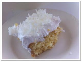 Betty Crocker Coconut Pecan Cake Mix