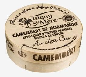 déstockage produits laitiers Isigny Sainte Mère Calvados