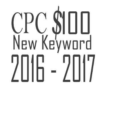 high paying keyword 2016 2017