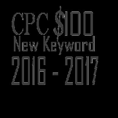 high paying keyword 2016 2017