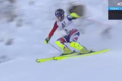 An analysis of skiing and snowboarding injuries on Utah slopes.