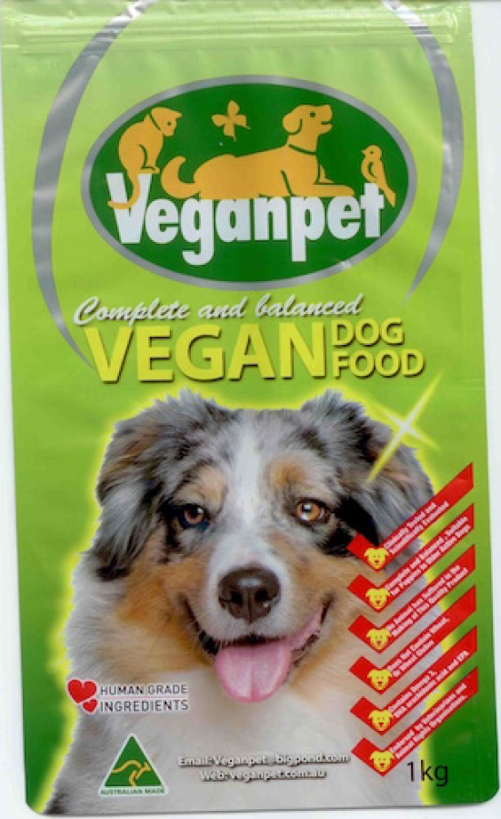Best Vegan Dog Food Reviews