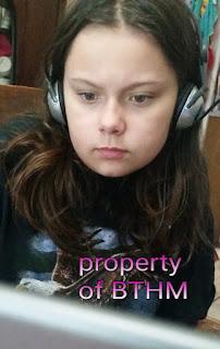 miss grace adn kidzgear headphones