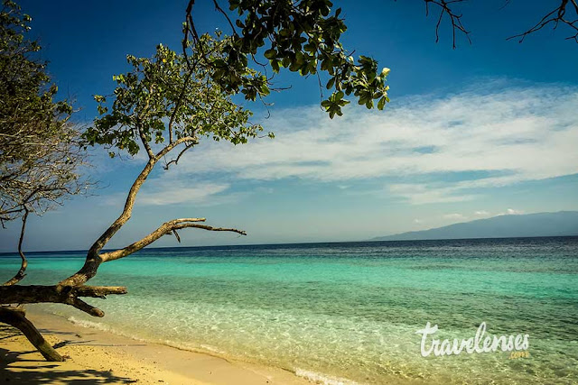 Liang Beach, Most Beautiful Place in Ambon