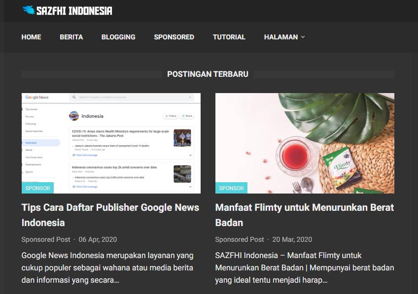 Backlink Gratis untuk Blogger Pemula