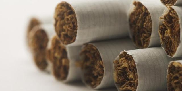 Heboh Harga Rokok Rp 50.000, Adi Borong Rokok hingga 220 Bungkus