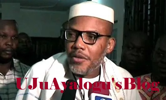 British govt informs Nigeria of plans to issue travel document to Kanu –Source