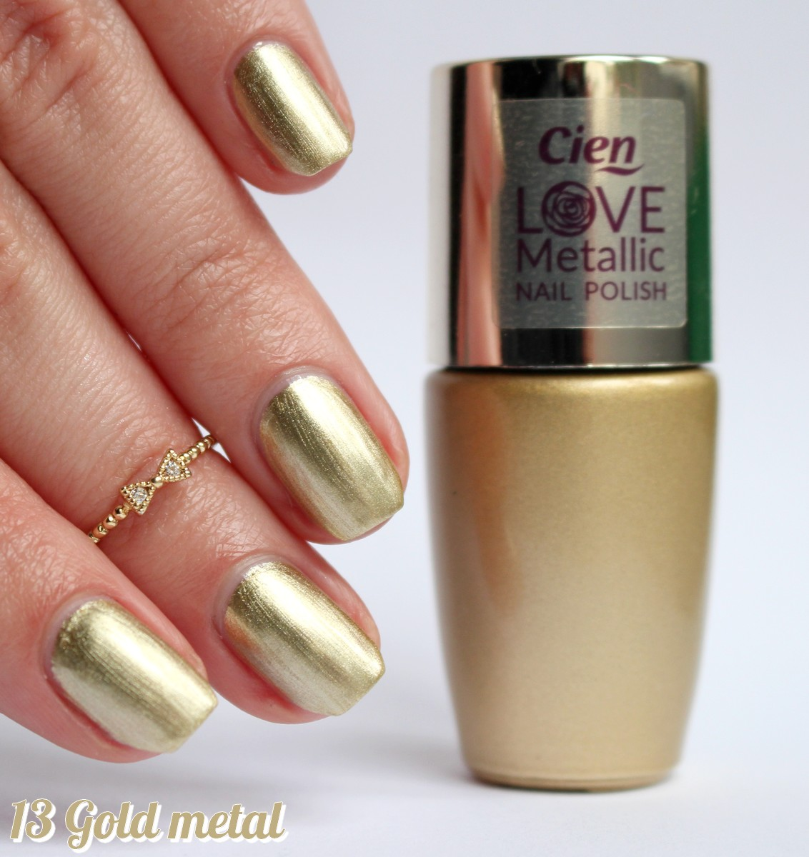 vernis-lidl-cien-love-stories-13-gold-metal