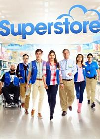 Superstore Temporada 1 Online