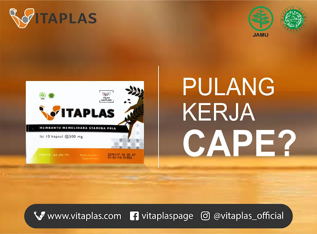 Vitaplas