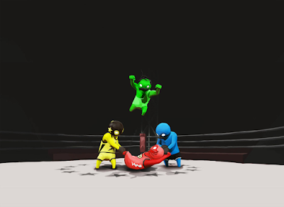 Download Gang Beasts Game Setup