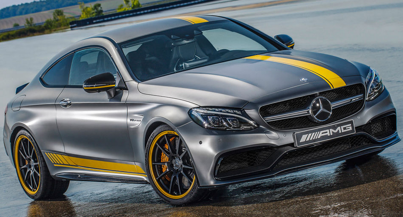 2018 Mercedes C63 Coupe Release Fastest Mercedes