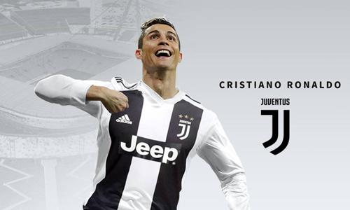 Đồng đội mới của Mandzukic - siêu sao Ronaldo