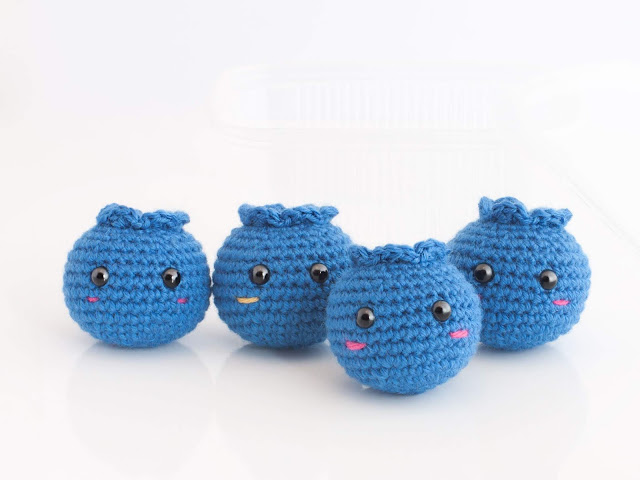 arandanos-amigurumi-blueberry-crochet
