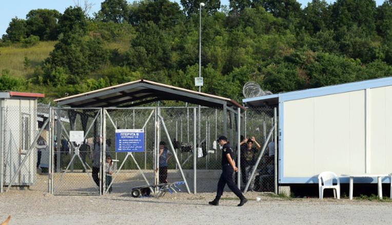 Προβλήματα λειτουργίας και απαράδεκτες συνθήκες στο Κέντρο Υποδοχής και Ταυτοποίησης Φυλακίου Έβρου