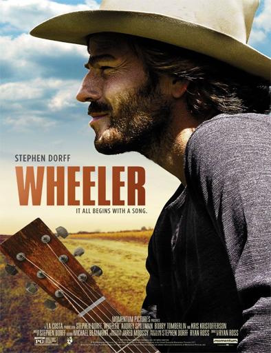 Ver Wheeler (2017) Online