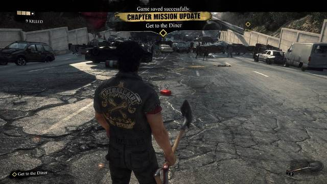 Download Dead Rising 3 Apocalypse Edition PC Gameplay
